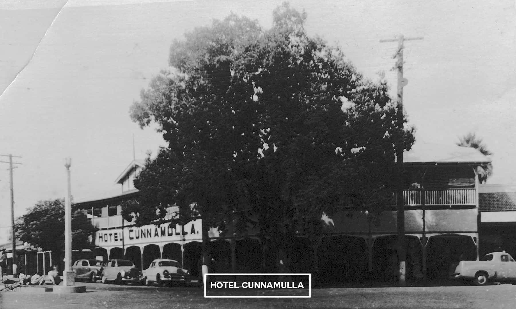 Budget Accommodation in Cunnamulla