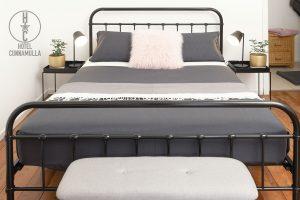 accommodation, Hotel Cunnamulla
