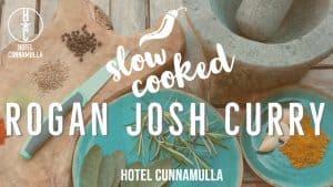 Menu Restaurant Hotel Cunnamulla Curry