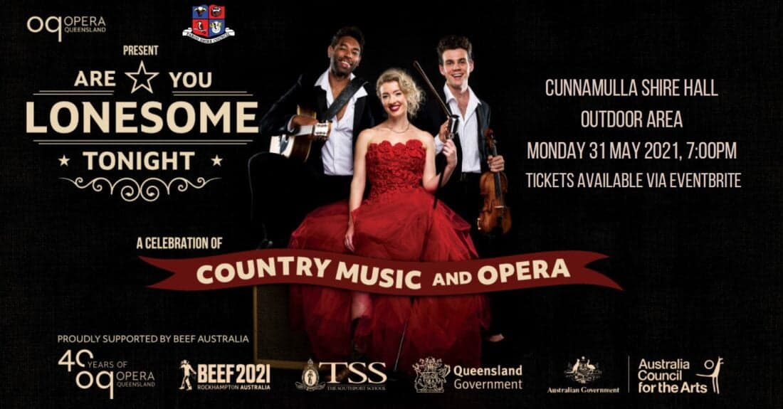 Country Music Event Hotel Cunnamulla